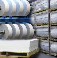 DL Grade hopsyn synthetic paper applications