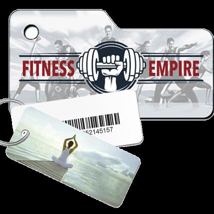GO grade - ID cards